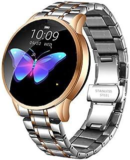 Uaw Reloj Mujer Inteligente Smart Watch Elegante