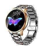 uaw Reloj Mujer Inteligente Smartwatch Elegante
