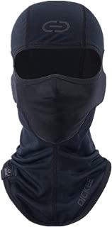 バラクラバフード、防風多目的換気保護マスク寒冷地用フェイスマスク、スキースノーボード用モーターサイクルウィンタースポーツギアライディング