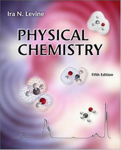 Physical Chemistry - Revised- ISE