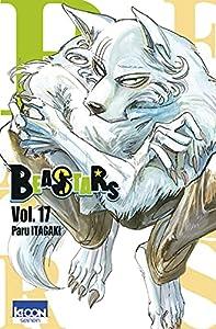 Beastars Edition simple Tome 17