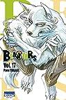 Beastars, tome 17 par Itagaki