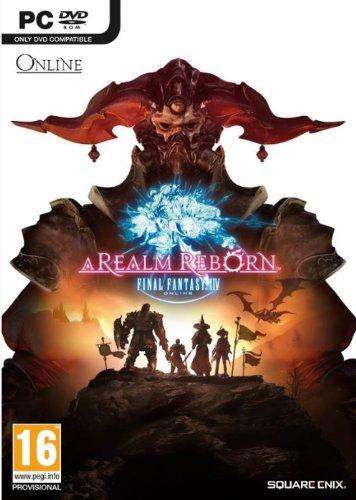 Final Fantasy XIV 14 A Realm Reborn [Edizione: Regno Unito]