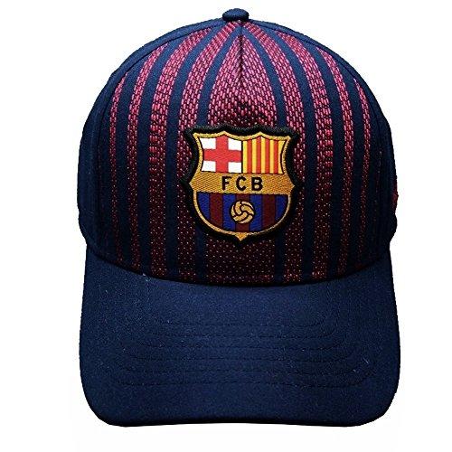 GORRA FC.BARCELONA