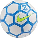 Nike Menor X Sala Futsal Pro SC3039-103; palla unisex, SC3039-103_4; bianco, 4 EU