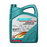 ADDINOL ECONOMIC 0W-20 Motorenöl, 5 Liter