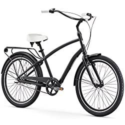 EVRYjourney Cruiser Bike