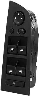 uxcell Master Power Window Switch 61319217332 for BMW 3 E90 320i 325i 330i 335i