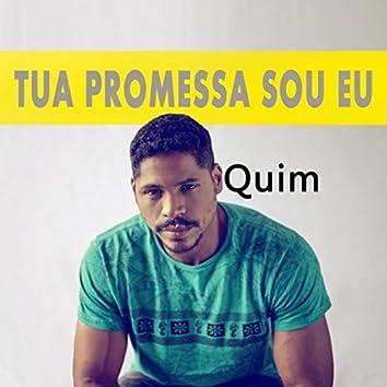 Tua Promessa Sou Eu