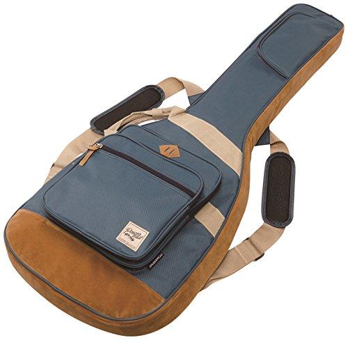 IBANEZ IGB541-DB POWERPAD Designer Collection E-Gitarren-Tasche GigBag blau