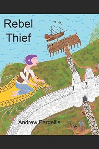 Rebel Thief (Emilia Purpletop)
