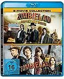 Zombieland & Zombieland 2: Doppelt hält besser [Blu-ray]
