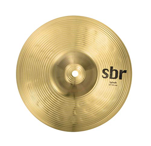 "SABIAN - 10"" SBR Splash"