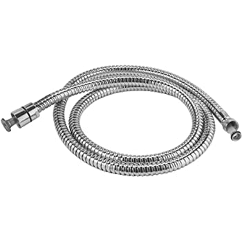 Flessibile Doccia Doppia Aggraffatura Conico F 1/2 X F 3/8-Cm 150