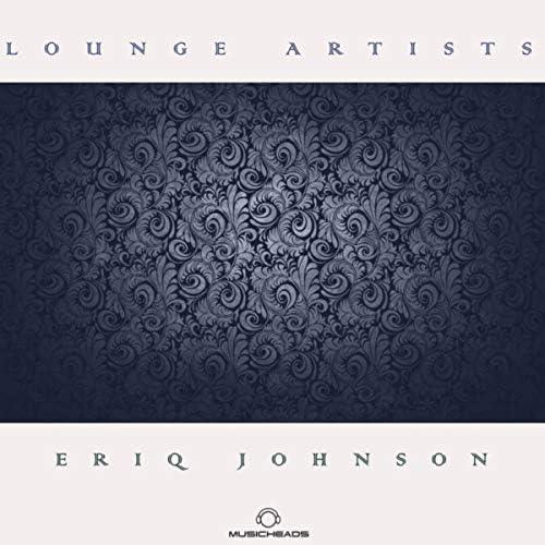 Eriq Johnson