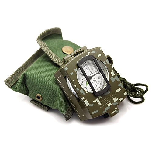 Camping & Hiking Compasses
