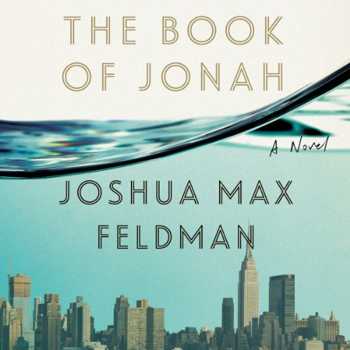 The Book of Jonah Titelbild