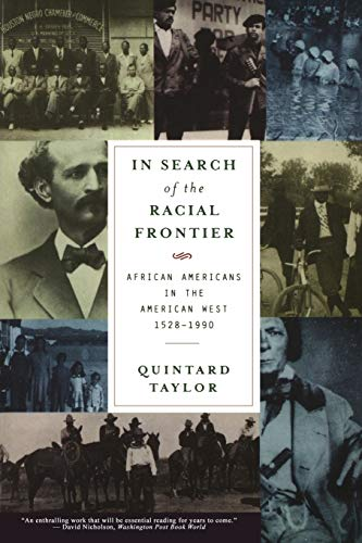 In Search of the Racial Frontier: African Americans in...