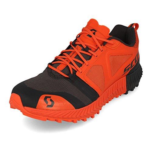 Scott Kinabalu Orange Black 45.5