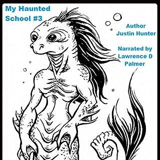 My Haunted School #3 cover art