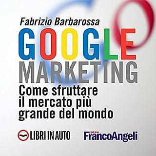 Google marketing copertina