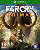 Ubisoft Far Cry Primal Special Edition, PS4 - video games (PS4, PlayStation 4, Physical media, Shooter, Ubisoft, RP (Rating Pending), ITA)
