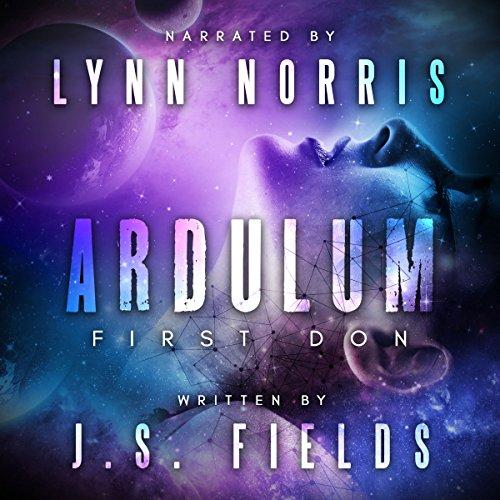 Ardulum: First Don (Volume 1) cover art