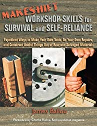 Book Review: Makeshift Workshop Skills