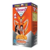 Glucon D helps to provide instant energy Contains Calcium for bone health Glucon D fills you with the energy required to stay active Kick away tiredness and feel rejuvenated with Glucon-D, the preferred choice in summer when the scorching heat drains...