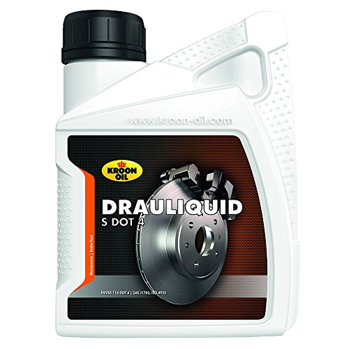 Kroon-Oil 1838160 35663 Drauliquid Dot 4 500ml