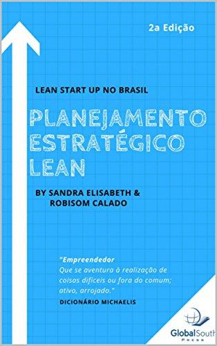 Planejamento Estratégico Lean