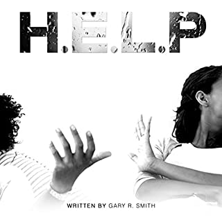 H.E.L.P audiobook cover art