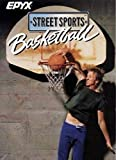 Street Sports Basketball - Commodore 64