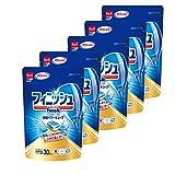 食洗機 洗剤 フィニッシュ タブレット パワーキューブ S 30個×5 (150回分)