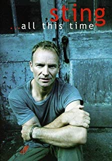Sting - All This Time by Sting