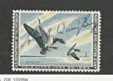 United States, Postage Stamp, RW30 Used, 1963 Duck Hunting Permit
