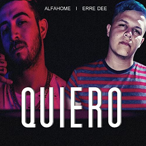 Erre Dee feat. Alfahome