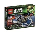 LEGO Star Wars Mandalorian Speeder Niño/niña 211pieza(s) Juego de construcción - Juegos de construcción (Multicolor, 8 año(s), 211 Pieza(s), Niño/niña, 14 año(s), 12 cm)