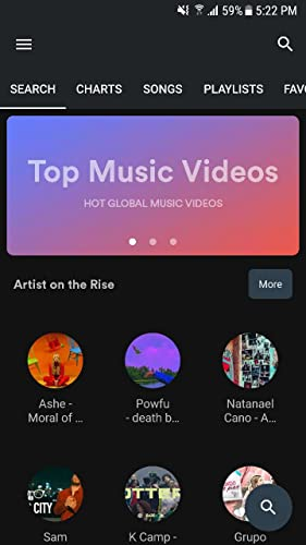 Free Music - Unlimited Music Online, Music Player