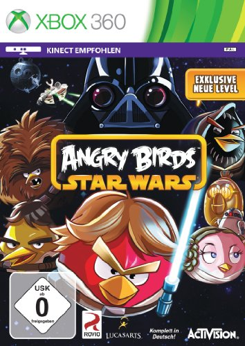 Angry Birds Star Wars - [Xbox 360]