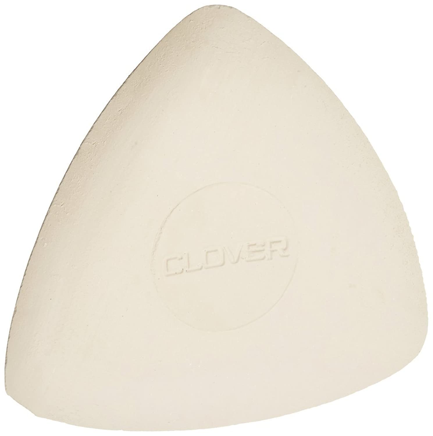 Clover 432/W Triangle Tailors Chalk, White