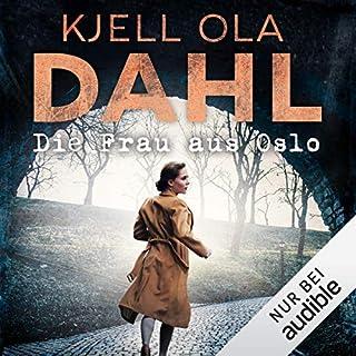 Die Frau aus Oslo Titelbild