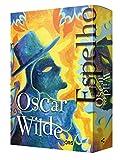 Box Espelho de Oscar Wilde: (3 livros + pôster + suplemento + marcadores)