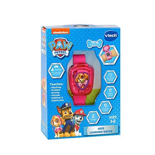 VTech Paw Patrol - Reloj