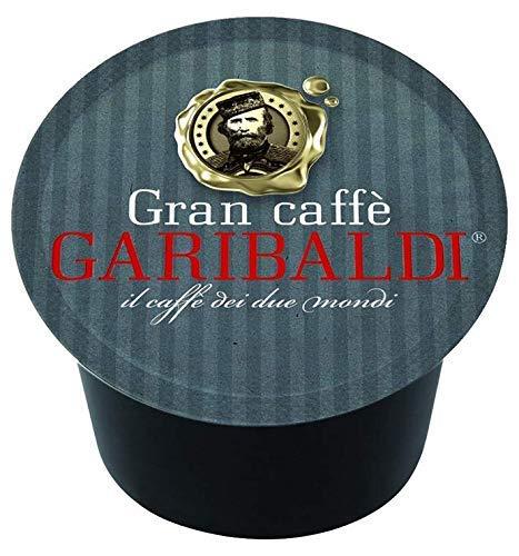 200 Capsule Gran Caffe Garibaldi COMPATIBILI LAVAZZA Firma E VITHA Gusto INTENSO + Buono Sconto