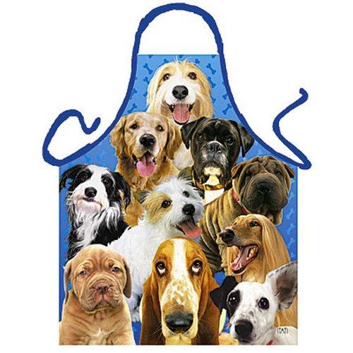 tablier fantaisie dogs selection
