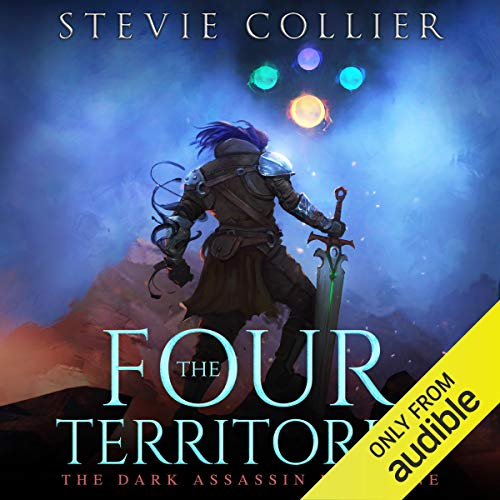 The Four Territories Titelbild