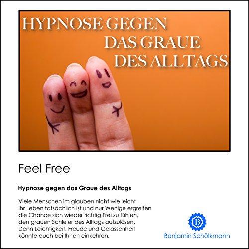 Hypnose gegen das Graue des Alltags Titelbild