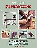 Maçonnerie : Réparations (L'esse...