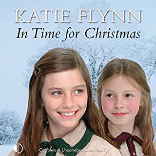 In Time for Christmas cover art